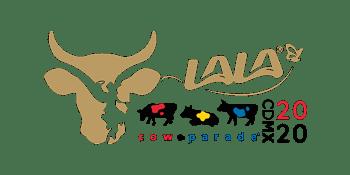 Cow Parade / LALA